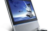 All-in-one PC Acer Aspire con schermo 3D