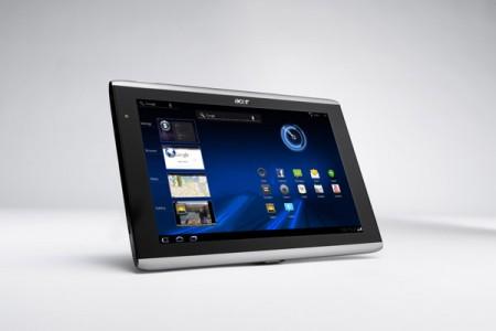 Aggiornamento a Android Honeycomb per un buon gruppo di tablet di prima fascia