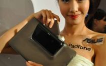 Arriva Asus PadFone, lo smartphone col tablet intorno!