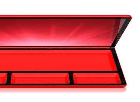 "Notebook Bento Pad: poliedrico concept ""aggregatore"""