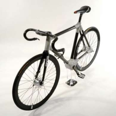 Bici elettrica hi tech Alpha, la più innovativa di sempre?