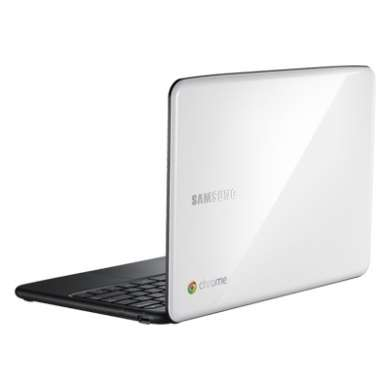 Notebook Chromebook Samsung Serie 5: la scommessa di Google vi stupirà