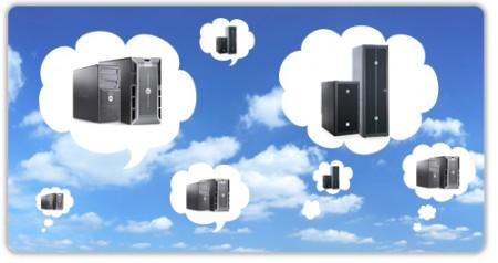 cloud computing tipologie