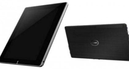 Tablet Android Dell Streak Pro appare in una foto rubata