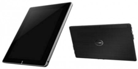 Tablet Android Dell Streak Pro appare in una foto rubata