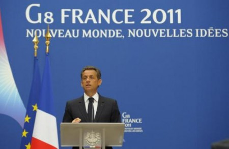 I big di Internet al forum e-G8 di Parigi: passerella o interventi concreti?