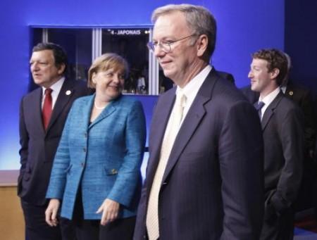 L'internet forum e-G8 è stata un'occasione persa, una delusione?