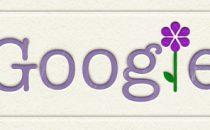 Google Doodle: festa della mamma 2011, il logo
