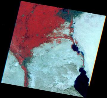 Foto satellitari svelano 17 sorprendenti piramidi… nuove!