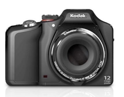 fotocamera kodak easyshare max