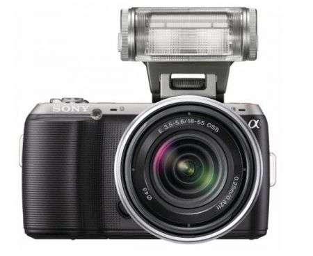 Fotocamere Sony Alpha con scatto HDR già pre-impostato!