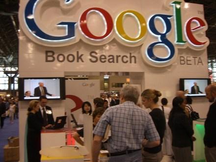 Google Book Search nel mirino degli editori francesi