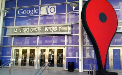Google: Android e tutte le novità della conferenza I/O