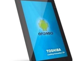 Google Nexus T: il tablet Android marchiato Mountain View?