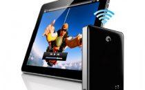 Hard Disk Seagate con Wi-Fi per condivisione dati immediata e comoda