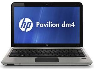 Notebook HP Pavilion dm4x, buon prezzo e qualità