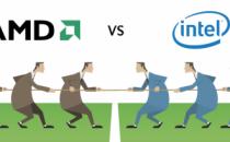 Il miglior processore CPU è Intel o AMD?