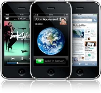 Tegola per iPhone 3Gs: non potrà accogliere il nuovo iOS 5?