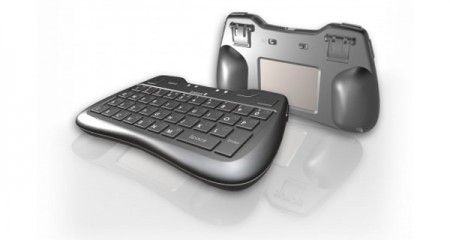 Tastiera Wireless: iTablet per iOS, Android e Windows