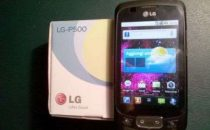 LG Optimus One: pregi e difetti
