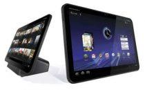 Motorola Xoom sbarca sul mercato italiano in collaborazione con Tim