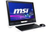 Computer MSI Wind Top: lavoro e divertimento a portata di touch!