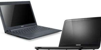 Notebook Chromebook: i portatili di Google in Italia il 15 giugno!