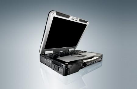 Il notebook Panasonic Toughbook: ancora più indistruttibile e potente