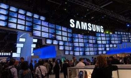 Schermo Samsung per tablet di una qualità video spaventosa
