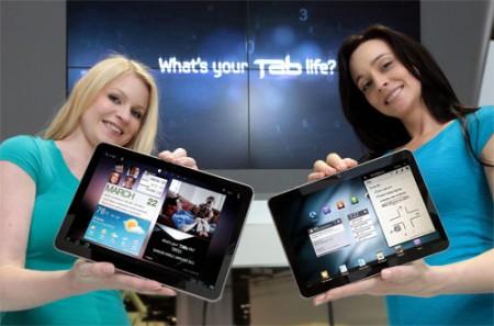 Tablet Samsung: caratteristiche e prezzi