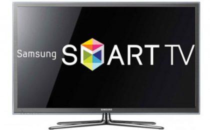 Smart TV Samsung pronte per accogliere giochi in 3D!