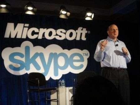 Skype per iPhone continuerà a esistere, la promessa di Microsoft