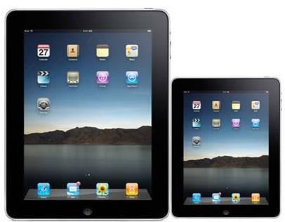 E se iPad Mini uscisse davvero?