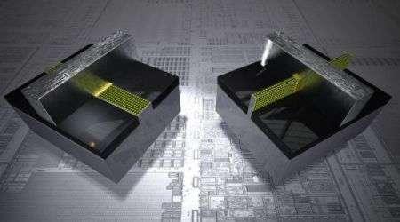 Transistor Intel 3D: prodotto in massa entro fine anno