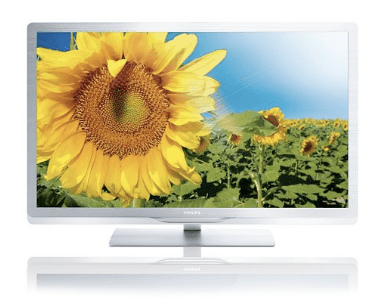 tv philips econova