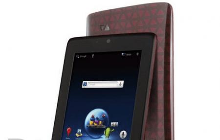 Tablet Android ViewSonic ViewPad 7x: il più performante e veloce da 7 pollici