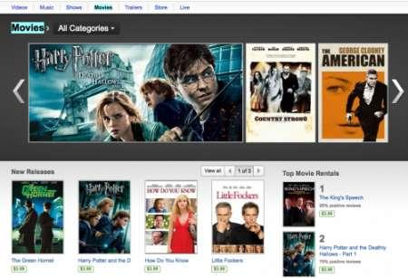 Youtube Movies: noleggiare film a 2€ online, un futuro flop?