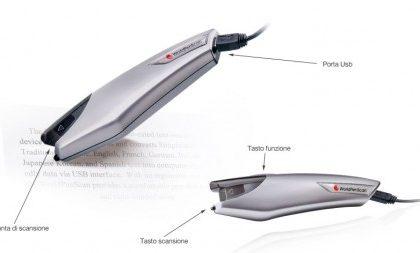 Ecco la penna scanner OCR più veloce e pratica, World Pen Scan!
