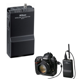 Nikon+Nikon+Wireless+transmitter+WT+4B