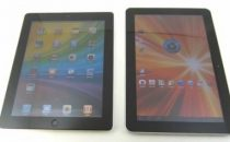 Apple iPad 2 vs Samsung Galaxy Tab 10.1: lo scontro tra titani