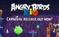 Angry Birds Rio Carnival: ecco lultimo imperdibile capitolo della saga