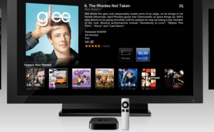 La nuova Apple TV sarà sempre più simile a iPhone