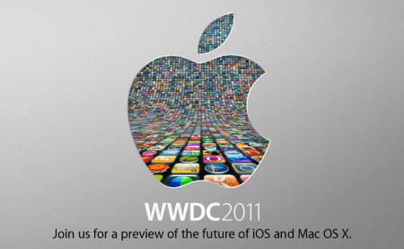 Cosa aspettarsi dal Keynote di Apple WWDC di oggi 6 giugno 2011