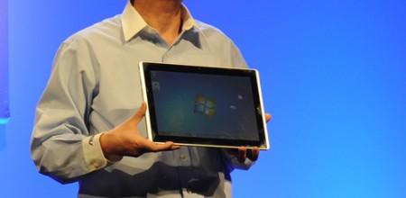 asus eee slate windows 7 tablet