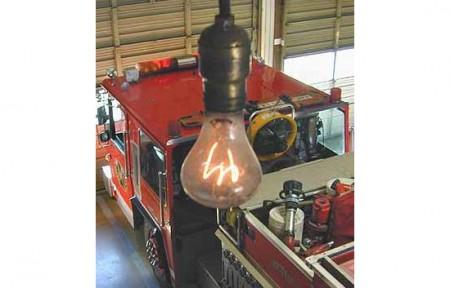 Altro che lampada LED: ecco il bulbo acceso da 110 anni!