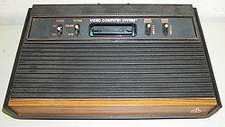 console Atari2600 150x141