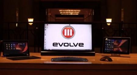evolve iii