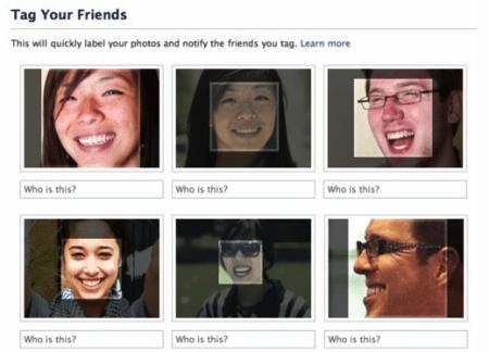 Tag di Facebook suggeriti dal sistema? Ecco come proteggere la privacy!