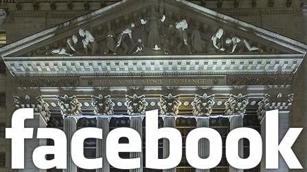 Facebook verso la Borsa, ma la crescita rallenta fisiologicamente