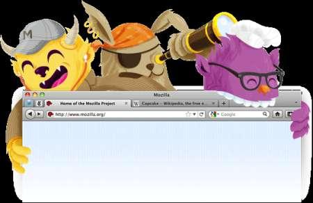Si apre il download di Firefox 5: sempre più veloce, sicuro e intuitivo